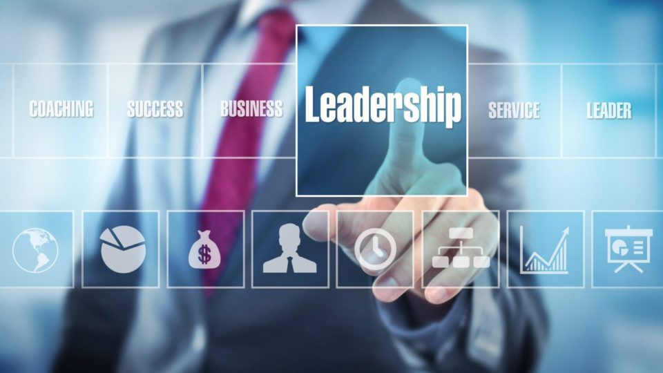 Become An Online Leader