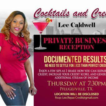 Best Credit Repair Services Austin Texas Lee Caldwell