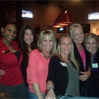 Shari Arnold Fabulous Working Ladies of Austin with Lee Caldwell